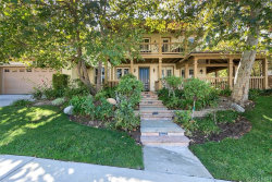 Photo of 25510 Morning Mist Drive, Stevenson Ranch, CA 91381 (MLS # SR20186347)