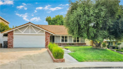 Photo of 15430 Nasturtium Drive, Canyon Country, CA 91387 (MLS # SR20193312)