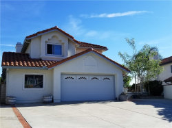 Photo of 25024 Hollyhock Court, Stevenson Ranch, CA 91381 (MLS # SR20193518)