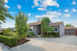 Photo of 17500 Bullock Street, Encino, CA 91316 (MLS # SR20196151)