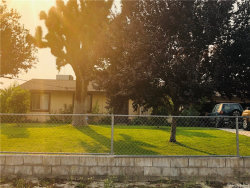 Photo of 39433 Frontier Circus Street, Palmdale, CA 93591 (MLS # SR20198300)