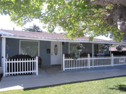 Photo of 19162 Avenue Of The Oaks, Unit F, Newhall, CA 91321 (MLS # SR20198661)