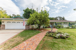 Photo of 11750 Shoshone Avenue, Granada Hills, CA 91344 (MLS # SR20199370)