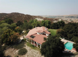 Photo of 16515 Valley Ranch Road, Canyon Country, CA 91387 (MLS # SR20203482)