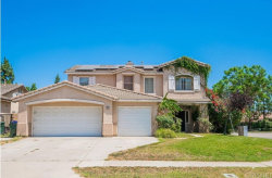 Photo of 17400 Pear Street, Fontana, CA 92337 (MLS # SR20203873)