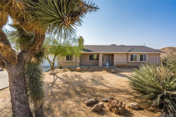 Photo of 8444 Acoma, Yucca Valley, CA 92284 (MLS # SR20209541)