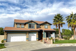 Photo of 22601 Vasquez Rock Court, Saugus, CA 91350 (MLS # SR20216262)