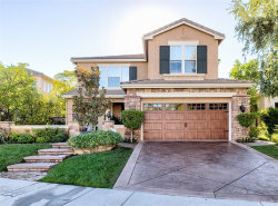 Photo of 25436 Shelley Place, Stevenson Ranch, CA 91381 (MLS # SR20218774)