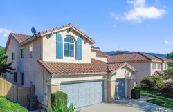 Photo of 23714 Red Oak Court, Newhall, CA 91321 (MLS # SR20219375)