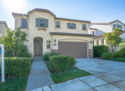 Photo of 17420 Winter Pine Way, Canyon Country, CA 91387 (MLS # SR20220146)