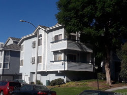 Photo of 20339 Rue Crevier, Unit 532, Canyon Country, CA 91351 (MLS # SR20221486)