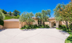 Photo of 23023 Green Crest Drive, Newhall, CA 91321 (MLS # SR20224481)