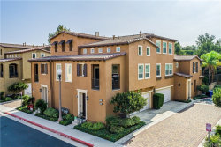 Photo of 27019 Pebble Beach Drive, Unit 6, Valencia, CA 91381 (MLS # SR20226111)