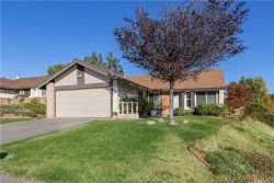Photo of 22933 Magnolia Glen Drive, Valencia, CA 91354 (MLS # SR20237315)