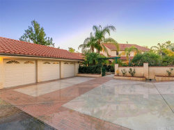 Photo of 25643 Tapia Canyon Road, Castaic, CA 91384 (MLS # SR20239449)