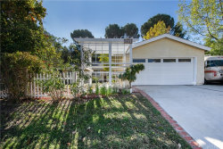 Photo of 19620 Green Mountain Drive, Newhall, CA 91321 (MLS # SR20241701)
