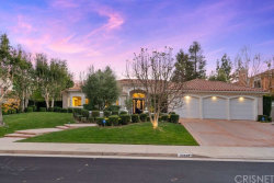 Photo of 25942 Richmond Court, Calabasas, CA 91302 (MLS # SR20259654)
