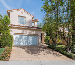 Photo of 24809 Calle Cedro, Calabasas, CA 91302 (MLS # SR21005061)