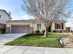 Photo of 37309 The Groves, Palmdale, CA 93551 (MLS # SR21005388)