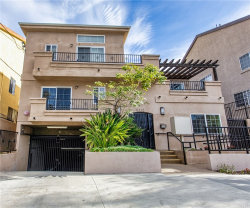 Photo of 5312 Denny Avenue, Unit 5, North Hollywood, CA 91601 (MLS # SR21006673)