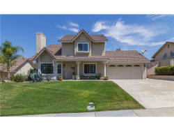 Photo of 41892 Humber Drive, Temecula, CA 92591 (MLS # SW17159690)