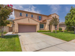 Photo of 31944 Pepper Tree Street, Winchester, CA 92596 (MLS # SW17163219)