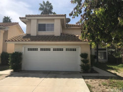 Photo of 29989 Jon Christian Place, Temecula, CA 92591 (MLS # SW17164168)