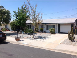 Photo of 660 Palmer Drive, Hemet, CA 92543 (MLS # SW17180791)