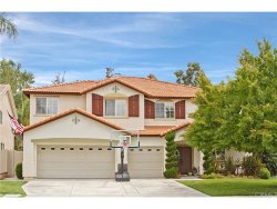Photo of 43064 Noble Court, Temecula, CA 92592 (MLS # SW17183938)