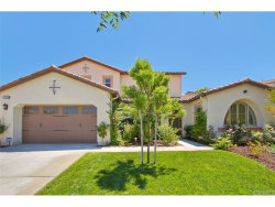 Photo of 34609 Collier Falls CT, Temecula, CA 92592 (MLS # SW17186869)