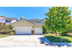 Photo of 27557 Bottle Brush Way, Murrieta, CA 92562 (MLS # SW17188728)
