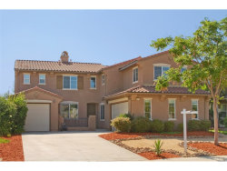 Photo of 31713 Whitecrown Drive, Murrieta, CA 92563 (MLS # SW17188782)
