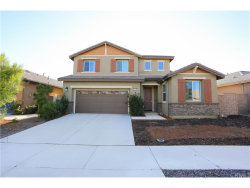 Photo of 37569 Fiesta Flower Street, Murrieta, CA 92563 (MLS # SW17189147)