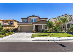 Photo of 34429 Champoux Court, Temecula, CA 92592 (MLS # SW17189682)
