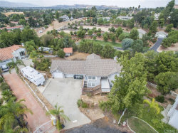 Photo of 40880 Via Media, Temecula, CA 92591 (MLS # SW17205913)