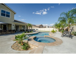 Photo of 32805 Butterfly Circle, Winchester, CA 92596 (MLS # SW17217608)