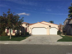 Photo of 21710 Pink Ginger Court, Wildomar, CA 92595 (MLS # SW17249144)