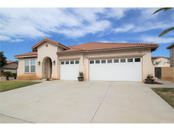 Photo of 32544 Armoise Drive, Winchester, CA 92596 (MLS # SW17254317)
