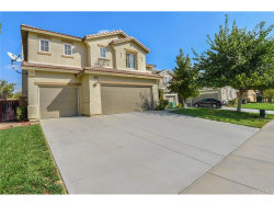 Photo of 30342 De Caron Street, Murrieta, CA 92563 (MLS # SW17256449)