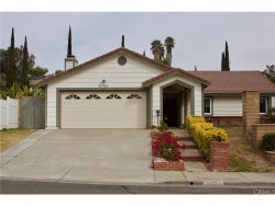 Photo of 41762 Riesling Court, Temecula, CA 92591 (MLS # SW17257776)