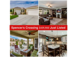 Photo of 30862 Dropseed Drive, Murrieta, CA 92563 (MLS # SW17258441)