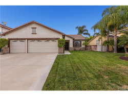 Photo of 32836 Freesia Way, Temecula, CA 92592 (MLS # SW17259381)