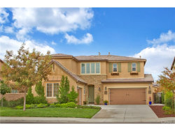 Photo of 35433 Summerholly Lane, Murrieta, CA 92563 (MLS # SW17259763)