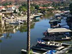 Photo of 30032 Clear Water Drive, Canyon Lake, CA 92587 (MLS # SW17281043)