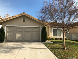 Photo of 40226 Tanager Circle, Temecula, CA 92591 (MLS # SW18003408)