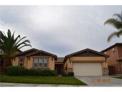 Photo of 29259 Gandolf Court, Murrieta, CA 92563 (MLS # SW18004962)