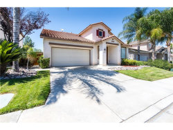 Photo of 41121 Crooked Stick Drive, Temecula, CA 92591 (MLS # SW18005301)