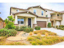 Photo of 37893 Spicebush Lane, Murrieta, CA 92563 (MLS # SW18005495)
