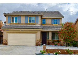 Photo of 29409 Masters Drive, Murrieta, CA 92563 (MLS # SW18007462)