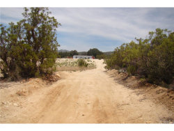 Photo of 29812 Old Mitchell Camp Road, Warner Springs, CA 92086 (MLS # SW18104671)